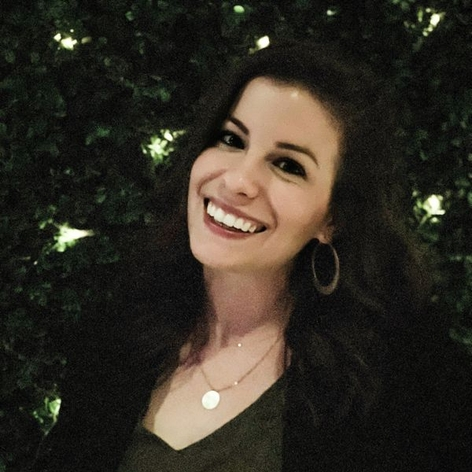 Photo of Alli Pane Guiney