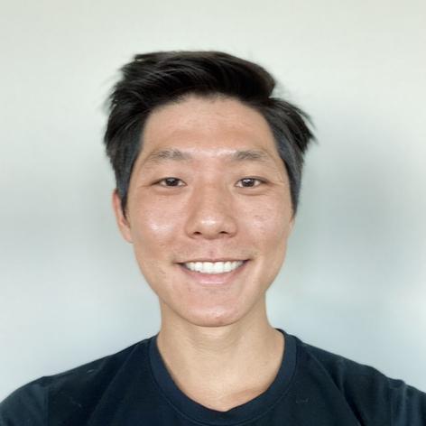 Photo of Brandon Shin