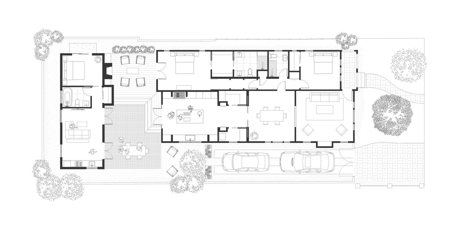 Site Plan/Floor Plan