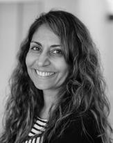 Nisha Manghnani