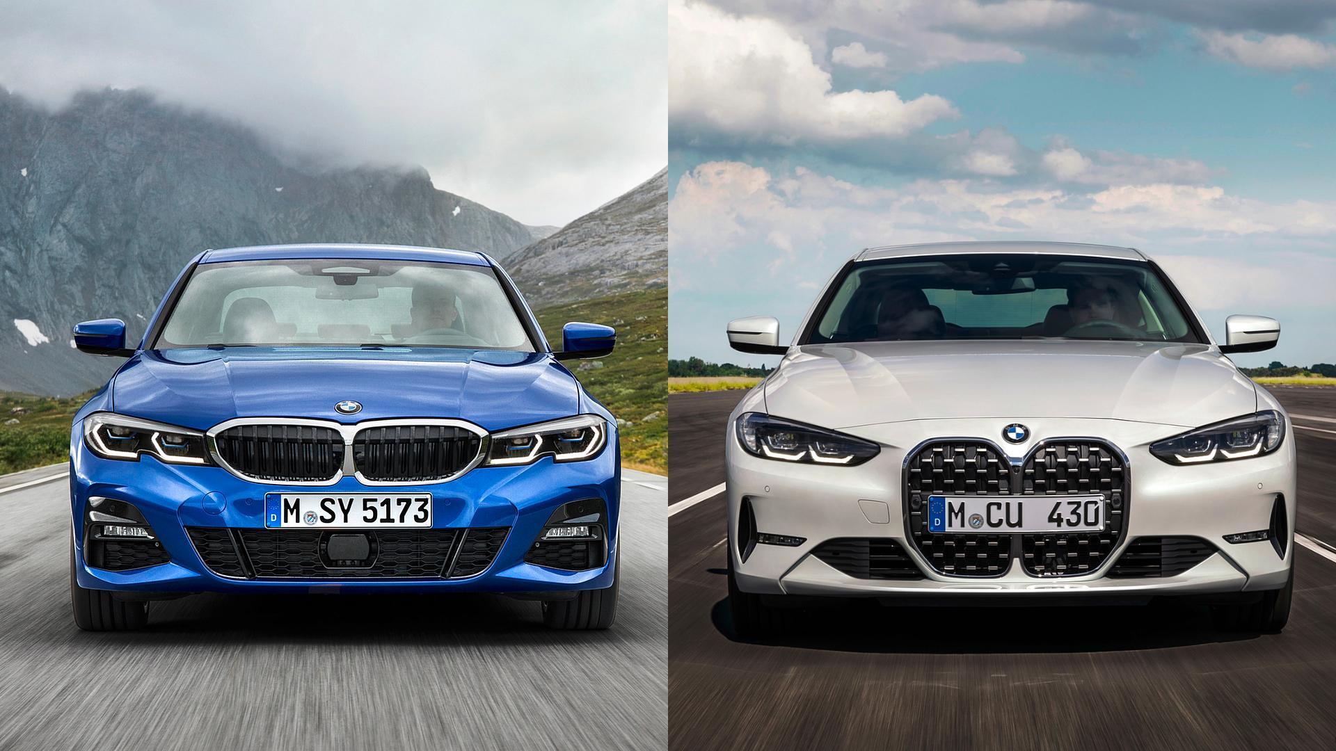 BMW 3 Series vs 4 Series: Is The 4 Series Just A 2-door 4 Series?
