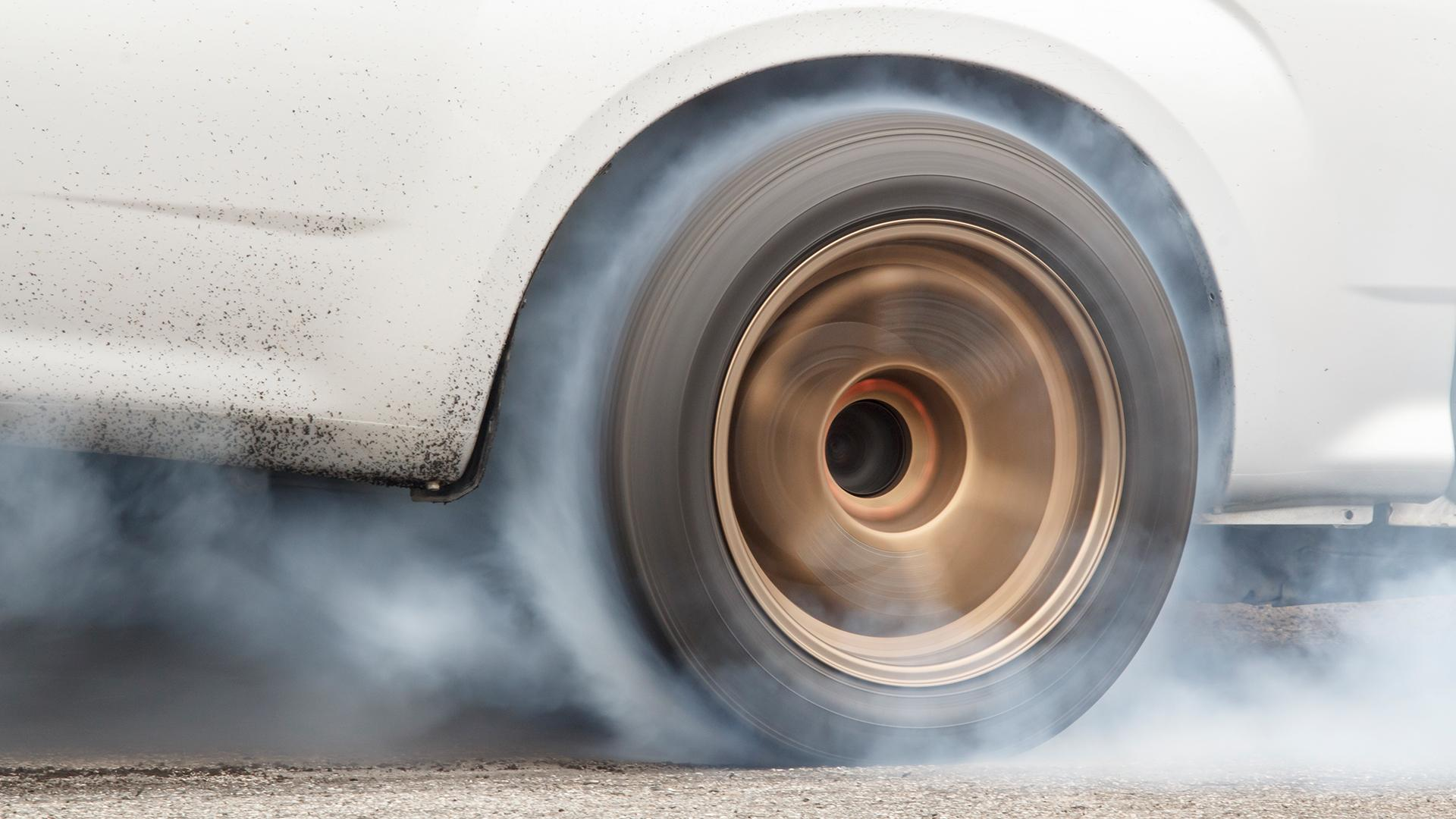 Why Does My Car Smell Like Burning Rubber? 8 Possible Reasons