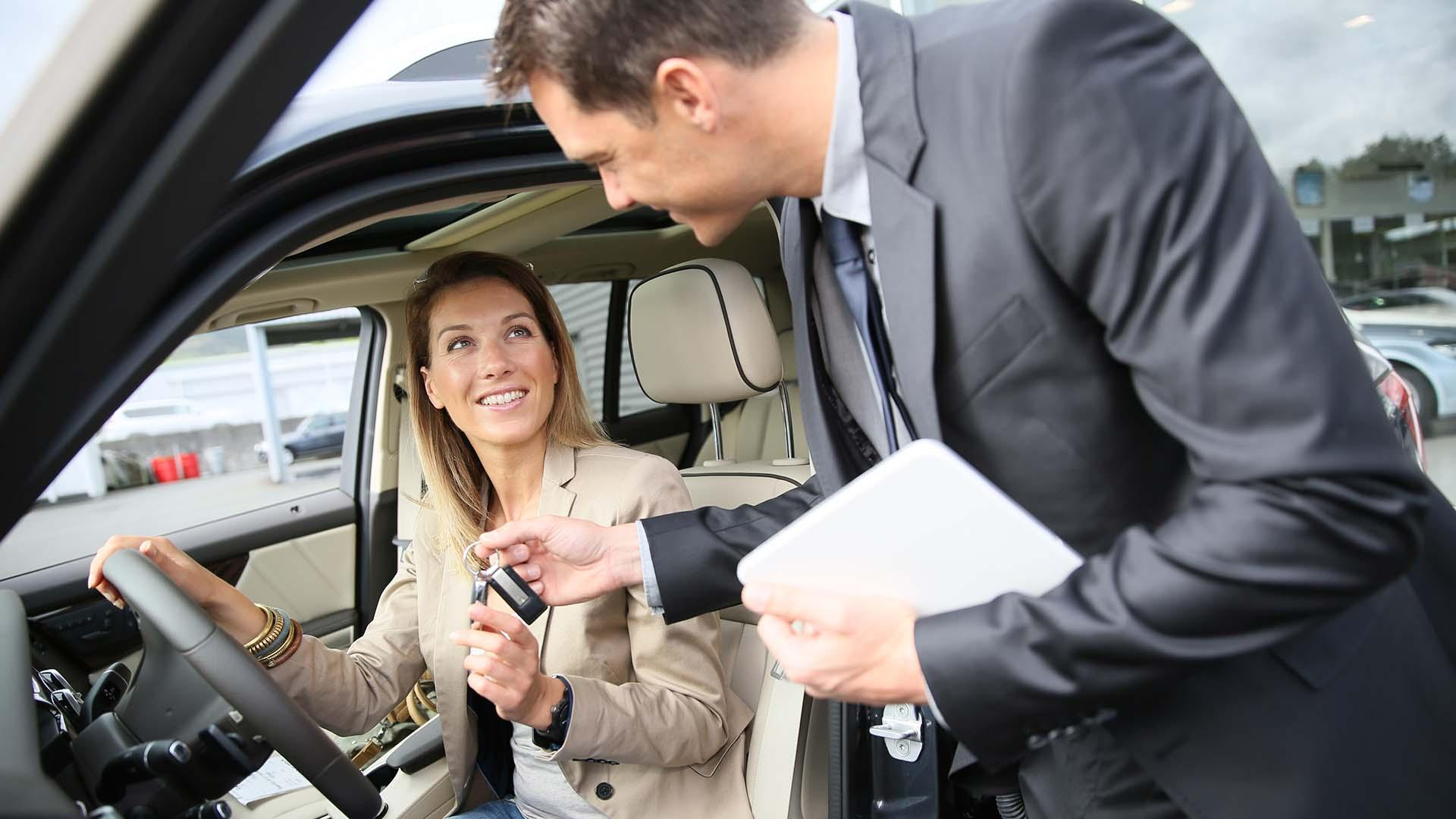 What To Bring When Buying A Car