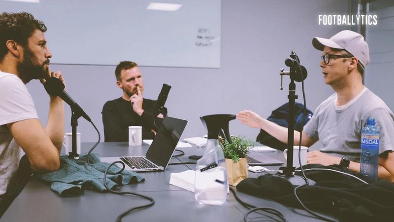 Podkast - Hvem bryr seg? — med Jahn Erling Meggelæ