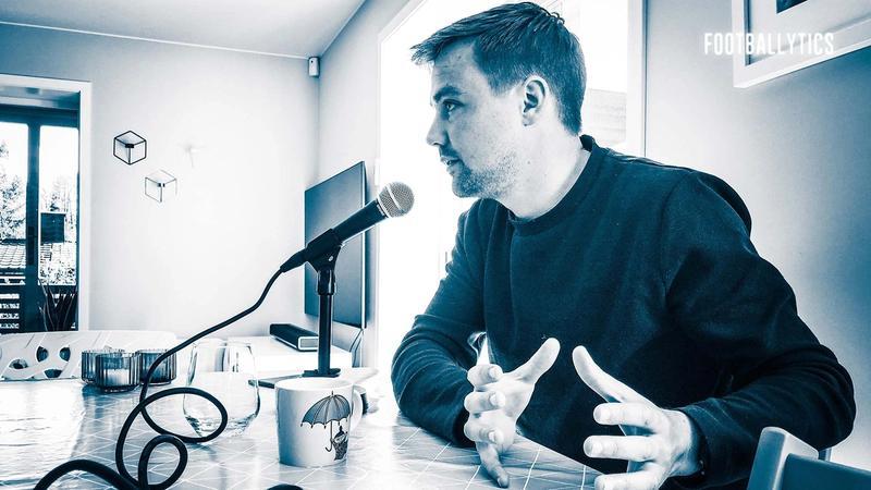Podkast - Et dypdykk i skallen til Eirik Kjønø i Grorud IL