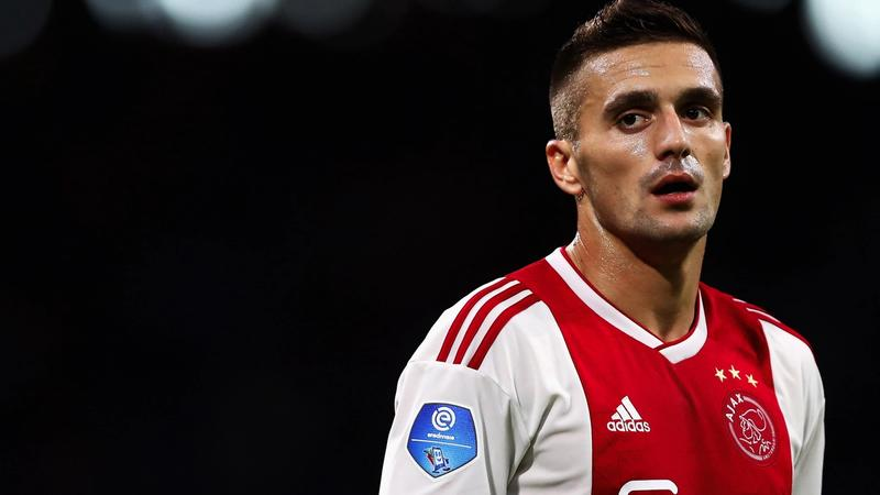 The resurgence of Dušan Tadić at Ajax