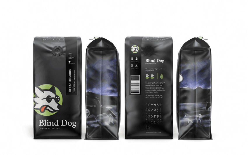 A Coffee Company Owner's Guide to Sustainable Packaging and Design