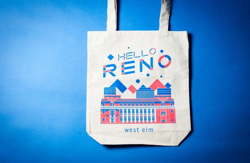 Reviving Retail in Reno