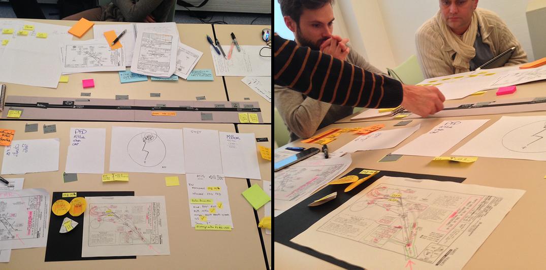 Co-conception de design avec les usagers