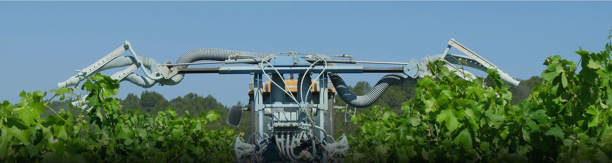 Conception logiciel agriculture