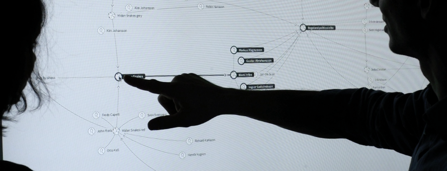 Cartographie mentale innovante