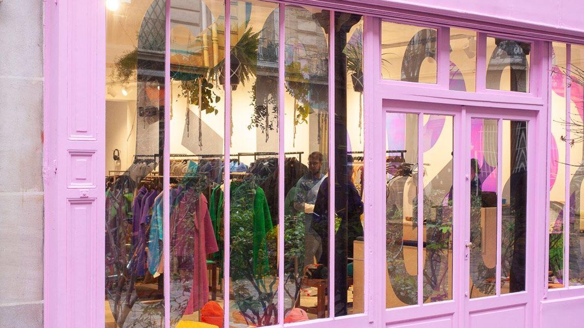 boutique agogo