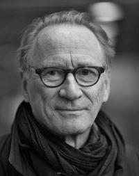 Markku Komonen's portrait