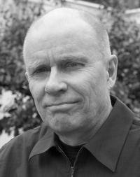 Mikko Heikkinen portrait