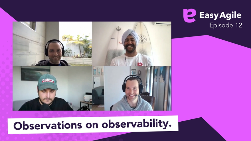 Observations on Observability