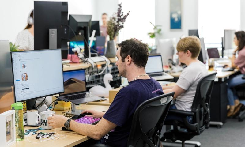 easy-agile-developers