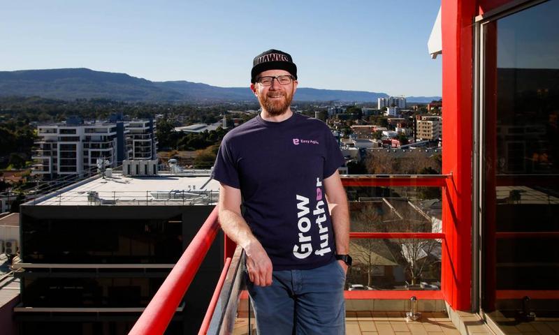 tech jobs help local economy