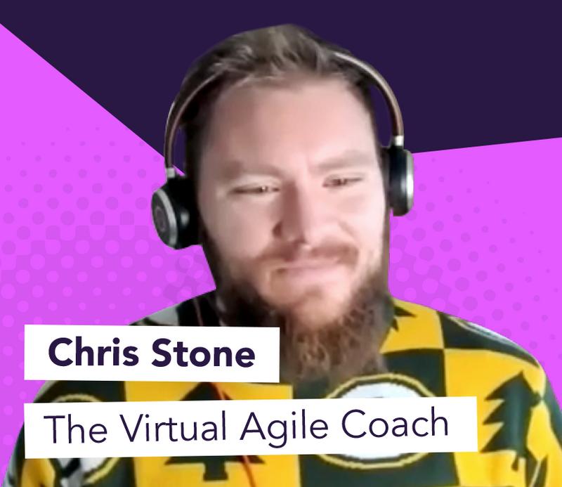 Chris Stone