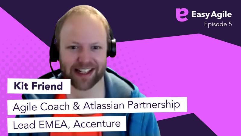 Kit Friend - Accenture