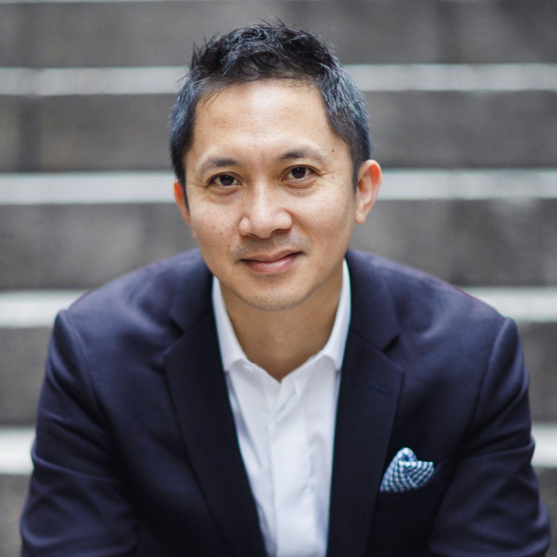 Jehan Chu