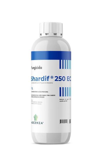 Shardif® 250 EC