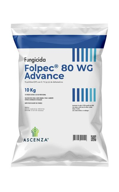 Folpec® 80 WG Advance