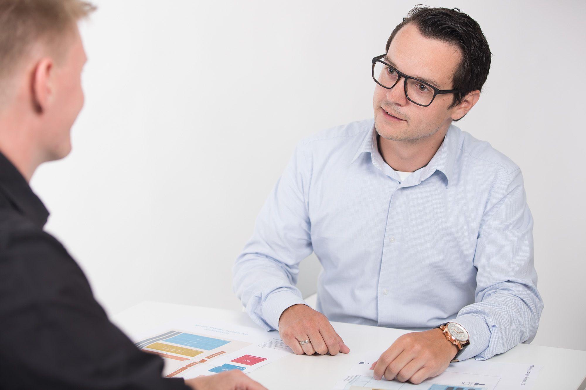 Magnus Wolf, Consultant und Freelancer