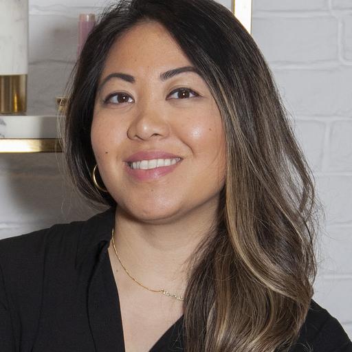 Erin Domingo, Sr. UI Designer at SparkPost