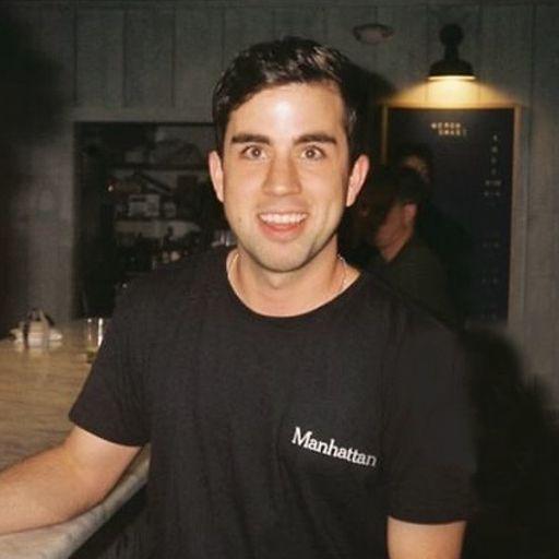 Logan Sparlin, UX Engineer at SparkPost