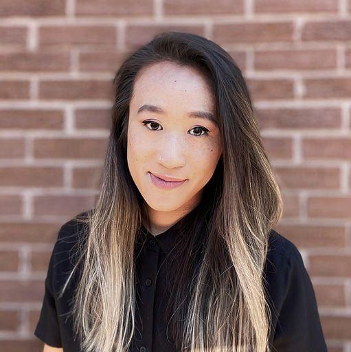 Chelsey Pon, UX Designer at SparkPost