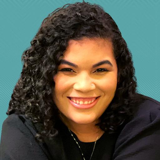 Rebecca Johnson, UX Intern at SparkPost