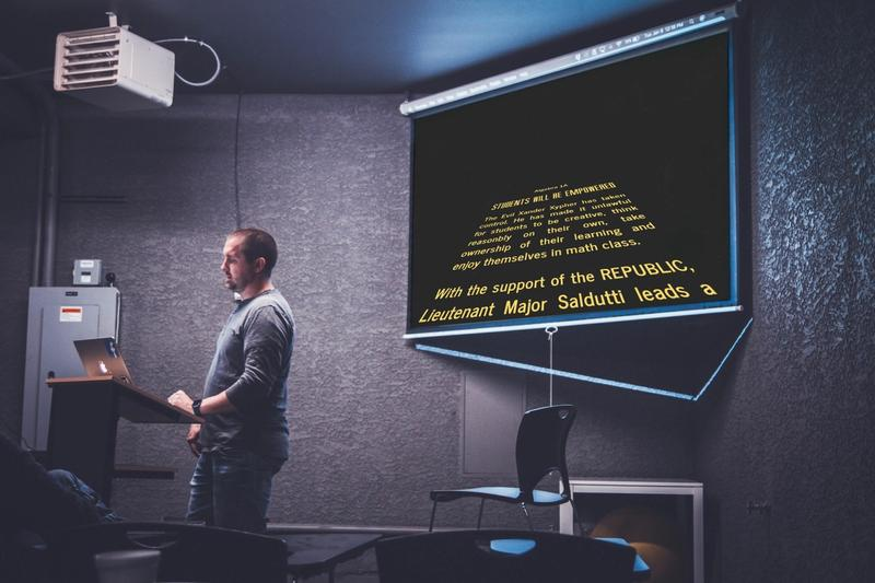Engaging students with Star Wars