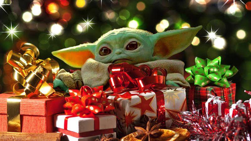 Star Wars on Christmas