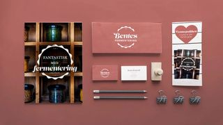 Designprofil for Bentes Fermentering