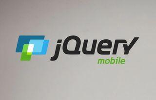 Logoen til jQuery