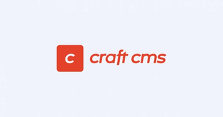 Logoen til Craft CMS