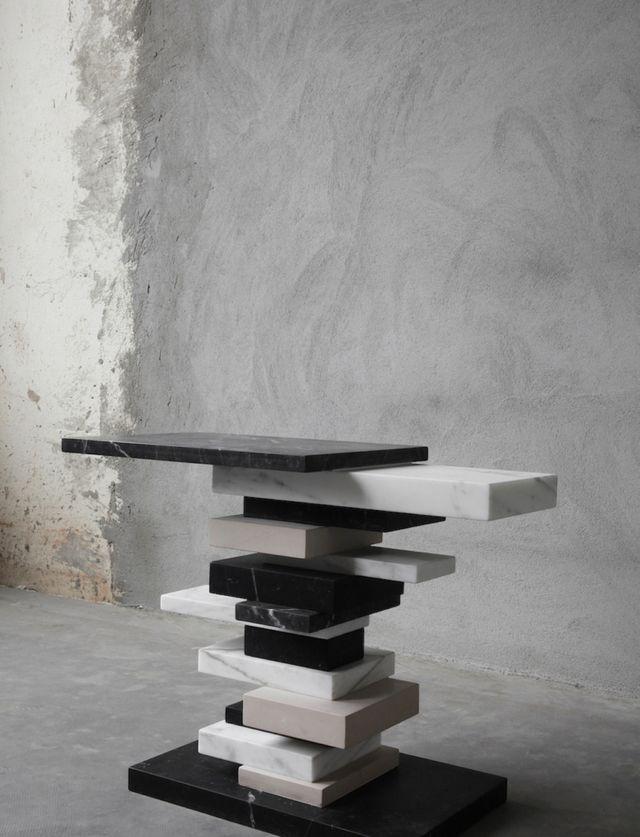 Eksempelbilde av møbler laget av Krafted. Foto
