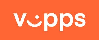 Logoen til Vipps