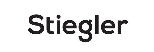 Logoen til Stiegler