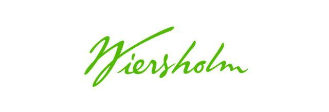 Logoen til Wiersholm