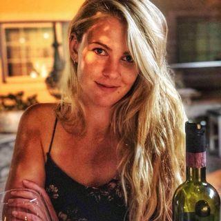 Portrett av Anna Michaelsen