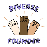 Diverse Founder