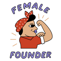 Female Founder