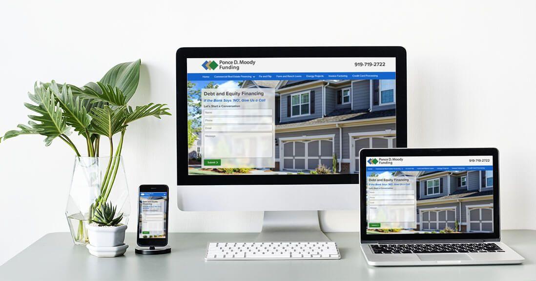 PDM Funding Website
