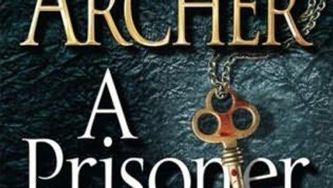 Cover Image for Prisoner Of Birth