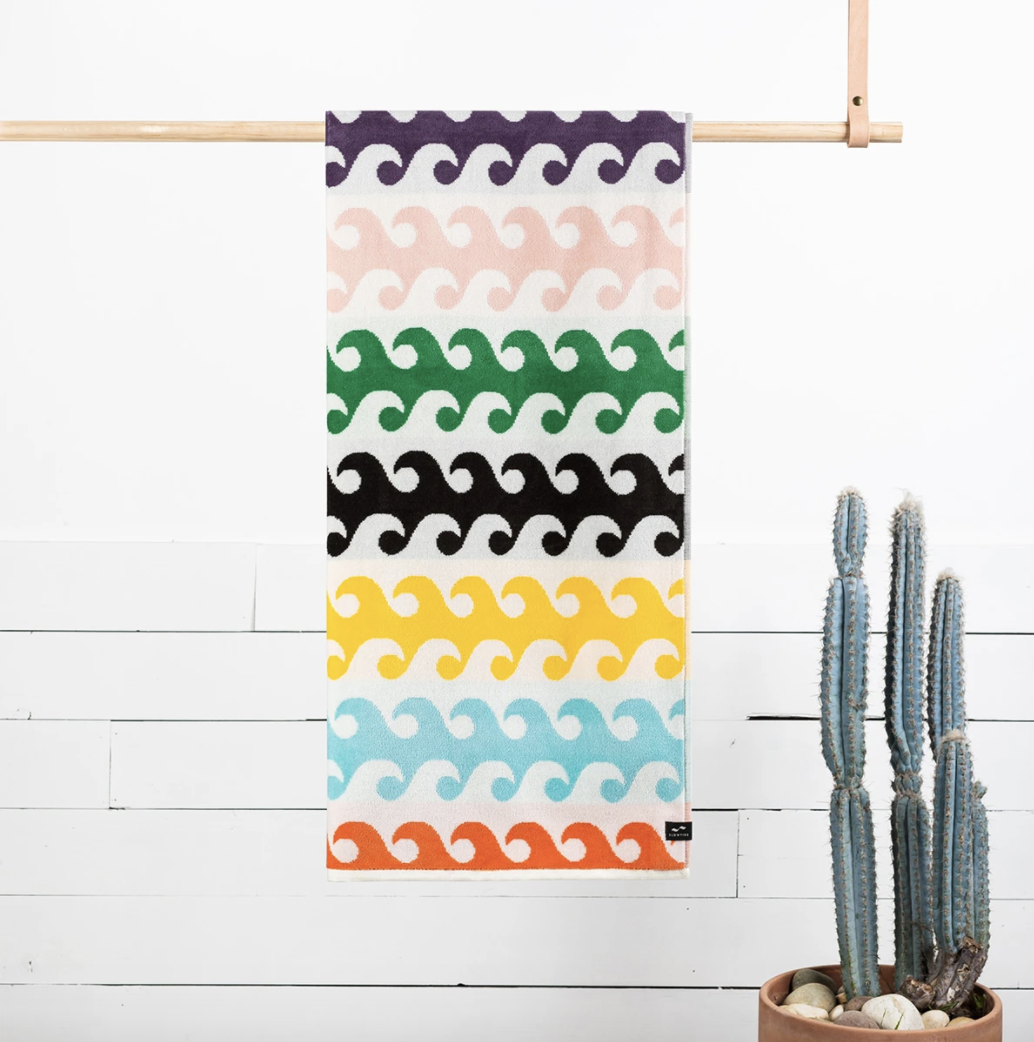 Product Image for Out The Back Beach Towel