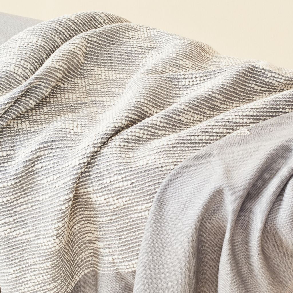 Product Image for Flo Grey Throw