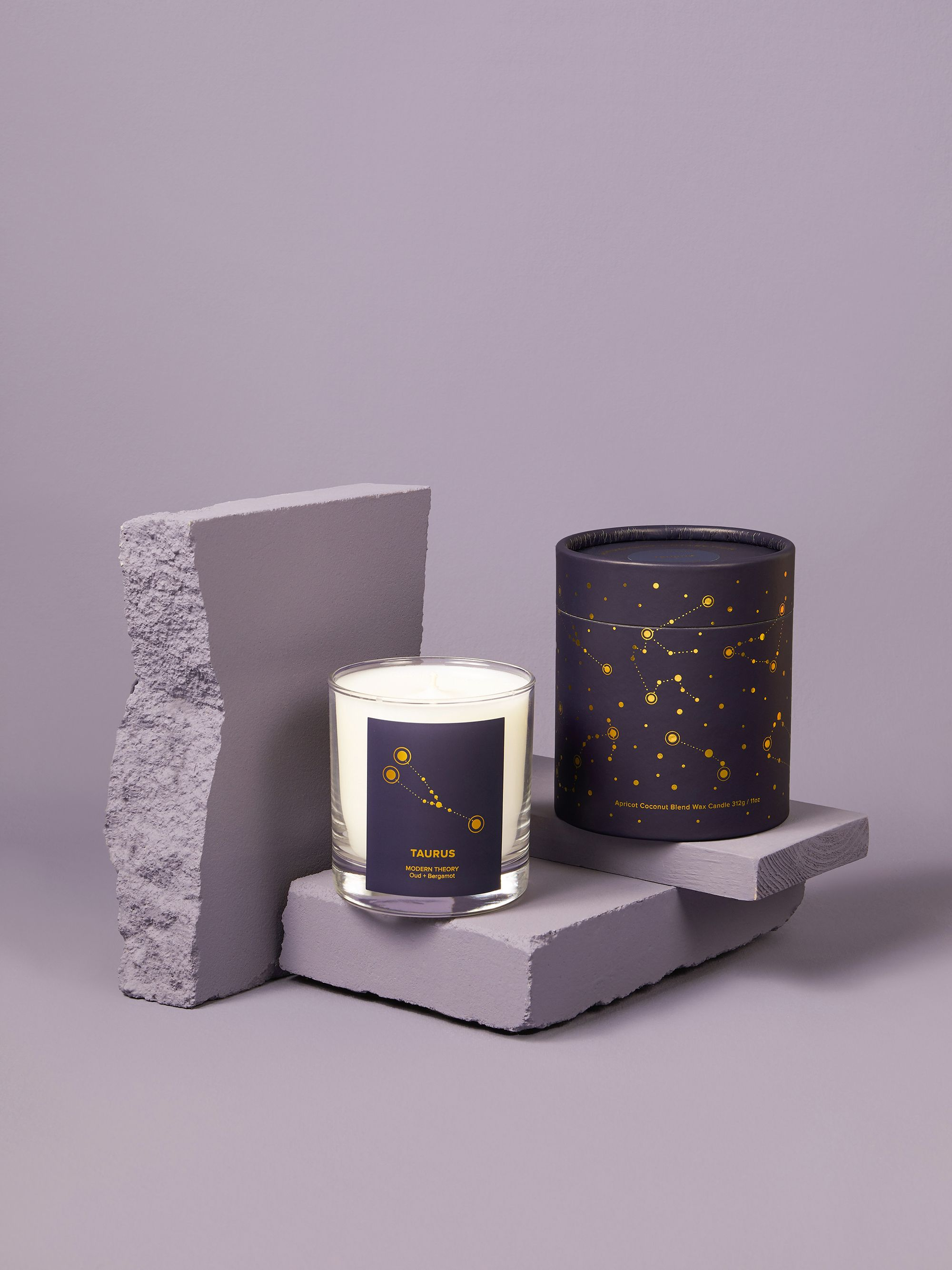 Product Image for Taurus Candle