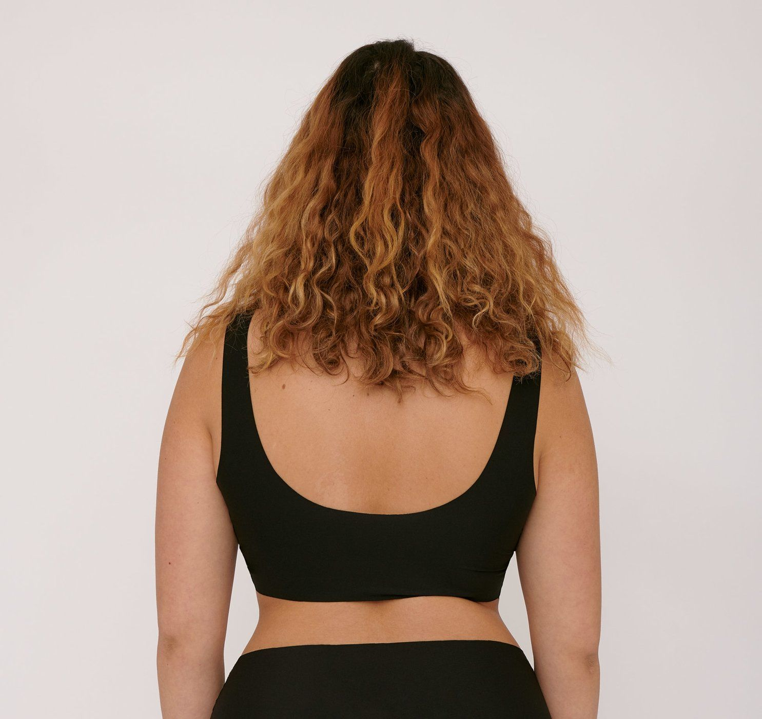 Product Image for Invisible Bra, Black