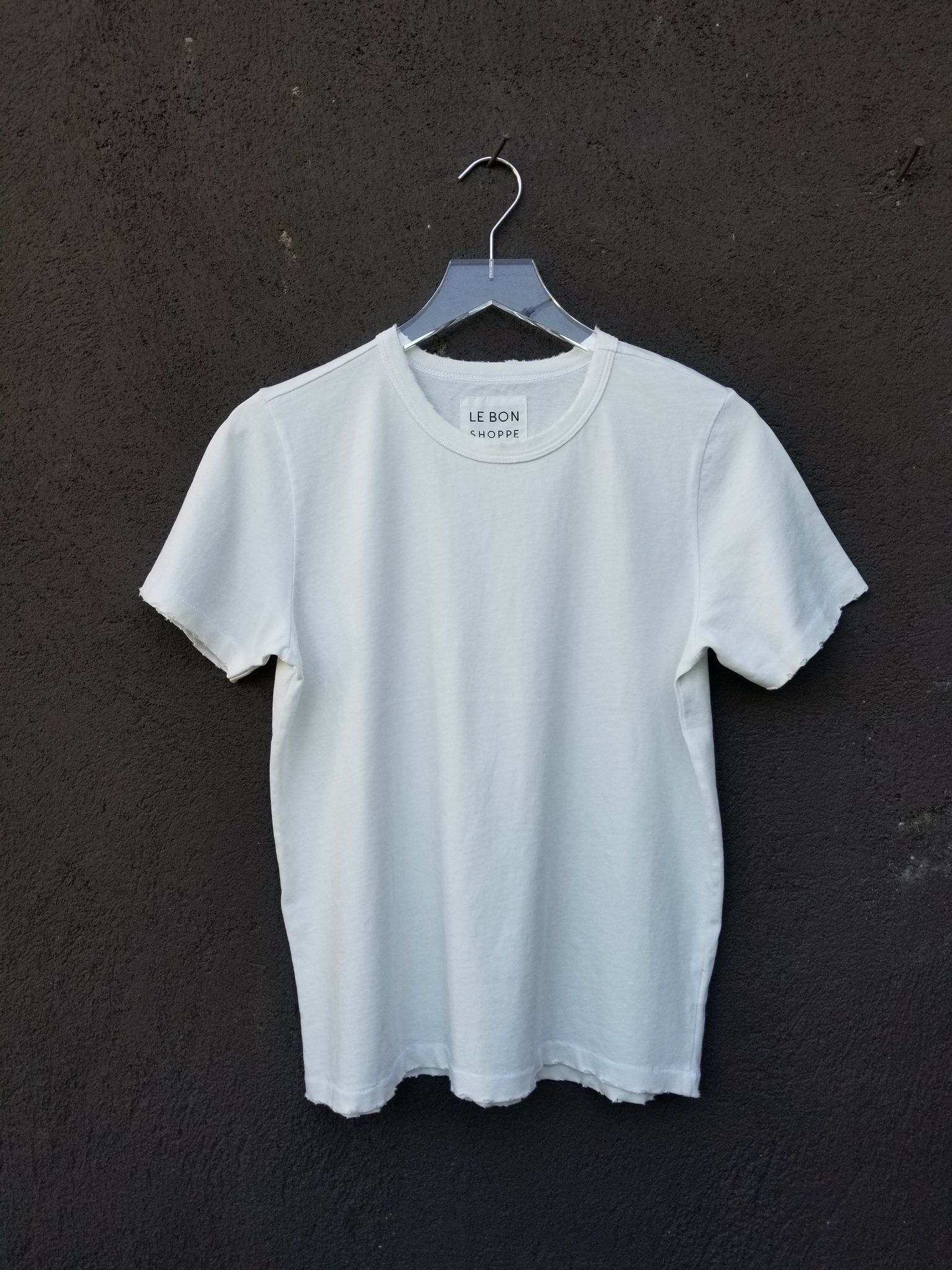 Product Image for Vintage Boy Tee, White